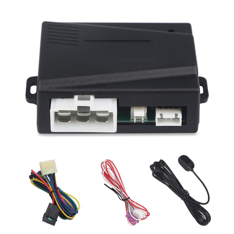 Car Accessories Car Autolight Light Sensor Automatic Headlamp Induction System