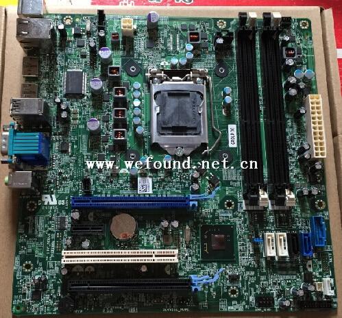 high quality Desktop Motherboard For 9010 7010 MT DT GY6Y8 0GY6Y8 GY6Y8 C3YXR M9KCM KV62T X9M3X 0W2F8G System Board Fully Tested motherboard for yy838 dr830 hk980 ct103 dimension e521 desktop dt system c51 ddr2