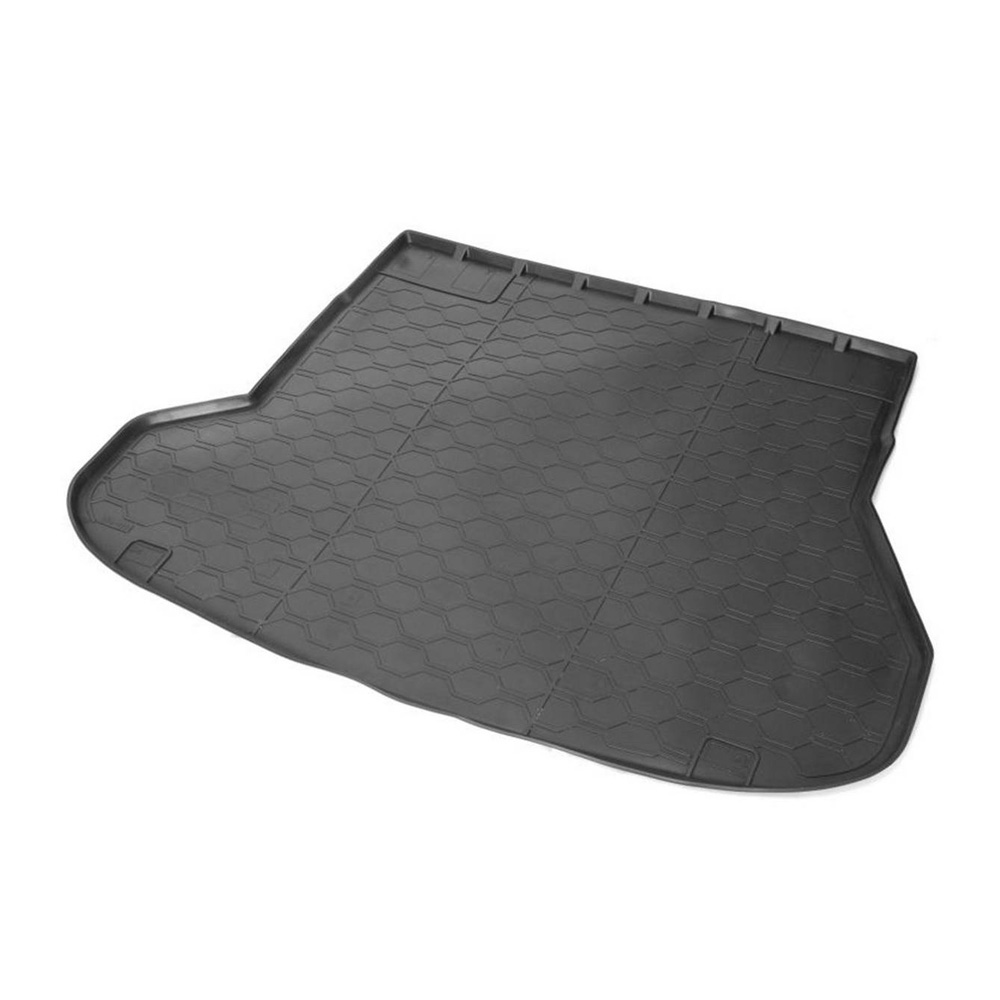 Trunk Mat Rival for Kia Ceed II station wagon 2012-2018, polyurethane 12801004 eco solvent printer dx5 double capping station system for galaxy with 2 original