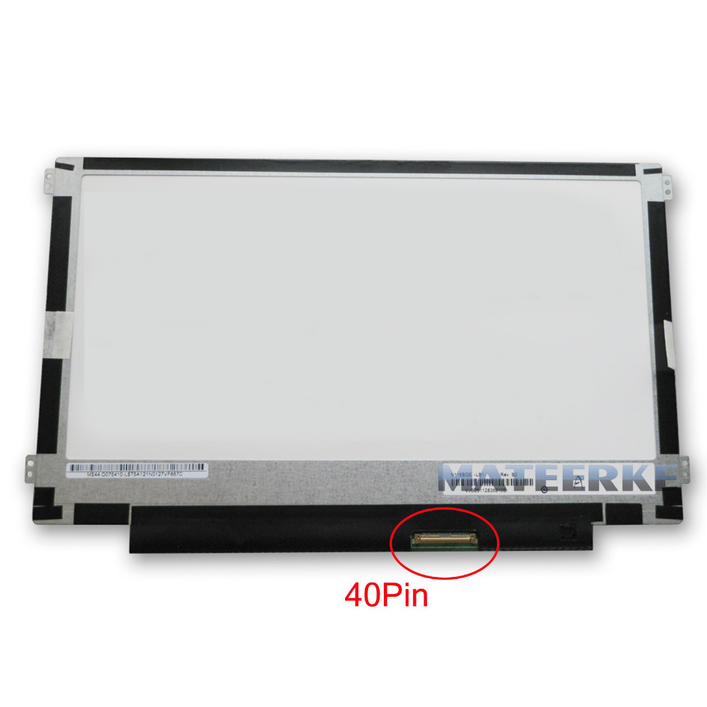 New For Samsung Chromebook 303C Replacement 11.6 WXGA HD LED LCD Screen XE303C12-A01US