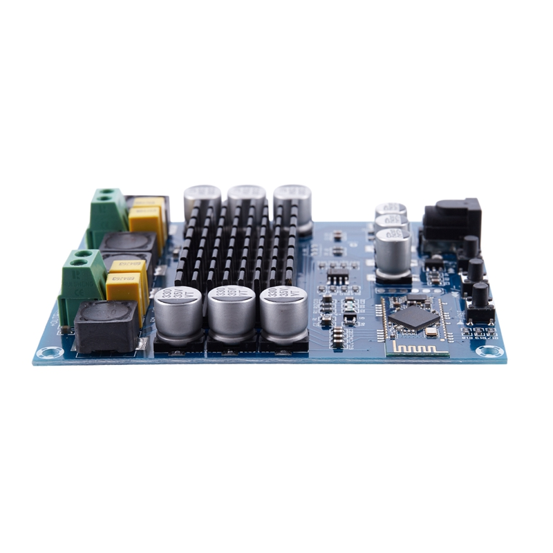 Image 4 - TPA3116D2 120W*2 Wireless Bluetooth 4.0 Audio Receiver Digital Amplifier Board-in Amplifier from Consumer Electronics