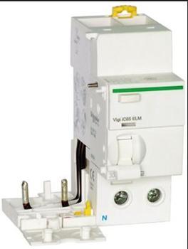 Vigi  iC65 ELM 2P 63A 300mA-S AC-type  A9V92263 breaker Vigi iC65 ELM 2P 63A 300mA-S AC