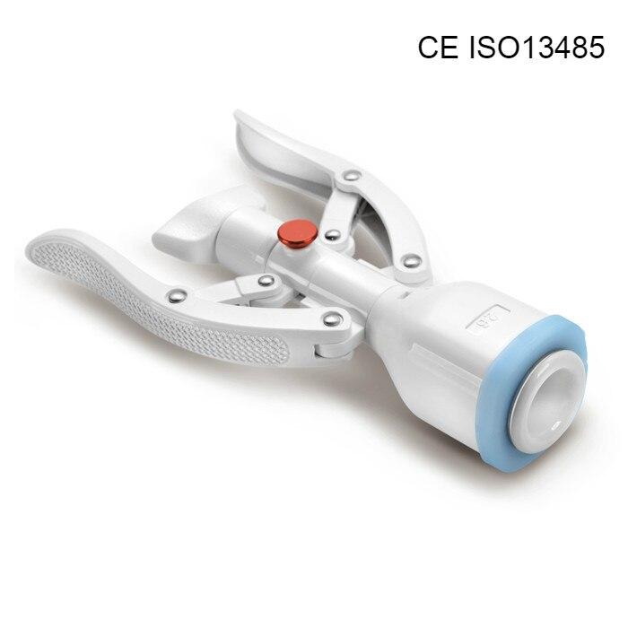 Circoncision Sutura Anastomat coupe automatique en appuyant sur la poignée Sutura pas de suture pas de Sutures saignantes