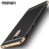 Xiaomi Redmi Note4 Case Metal Cover MOFi 64gb Xiomi Redmi Note 4 Pro Prime Case Hard