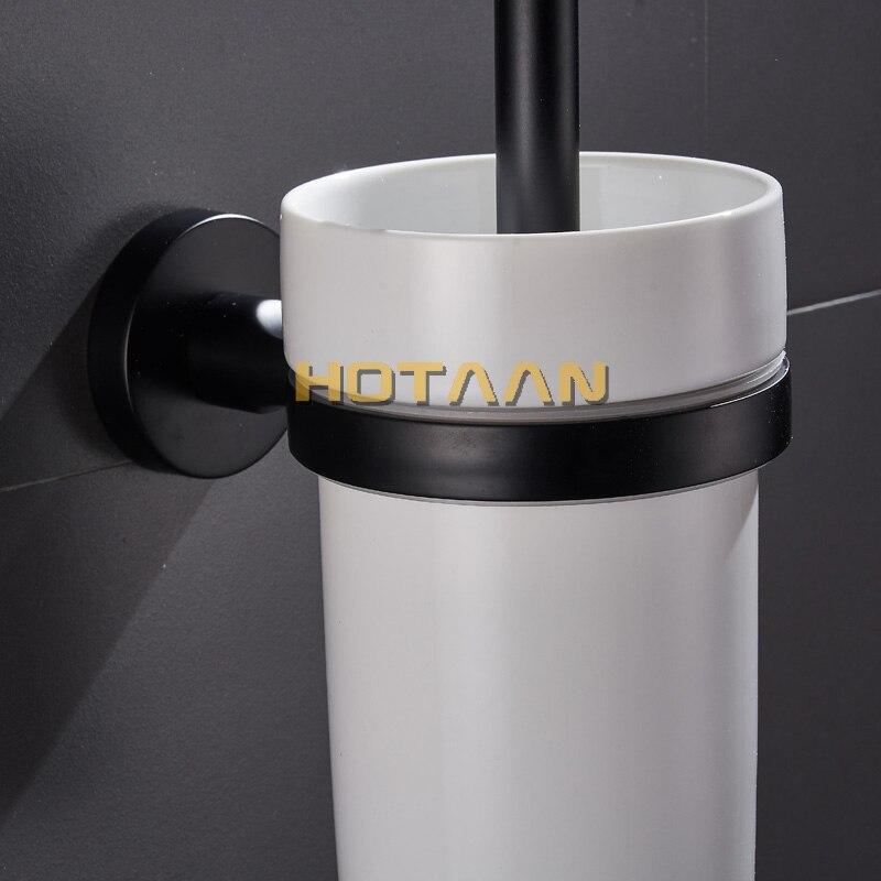 Suporte p/ escova p/ vaso sanitário
