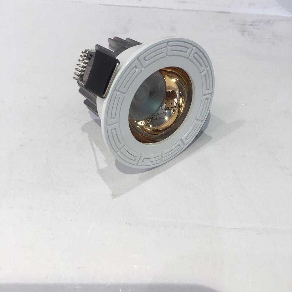 2019 may new model 10PC 3W 55mm Mini Led Cabinet led downlight dc12V led Spot light lamp include driver 3 years warranty time in LED Downlights from Lights Lighting