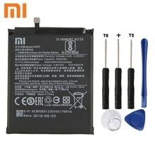 Xiao Mi Xiaomi BM3E Phone Battery For mi 8 MI8 M8 3400mAh Original Replacement + Tool