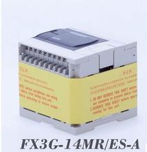Módulo PLC FX3G 40MR/ES A 14MR/14MT/24MR/24MT/40MT/60MT/60MR/DS FX3G, Original, nuevo
