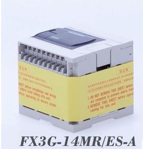 Image 1 - Nieuwe Originele FX3G 40MR/ES A 14MR/14MT/24MR/24MT/40MT/60MT/60MR/DS FX3G PLC Module