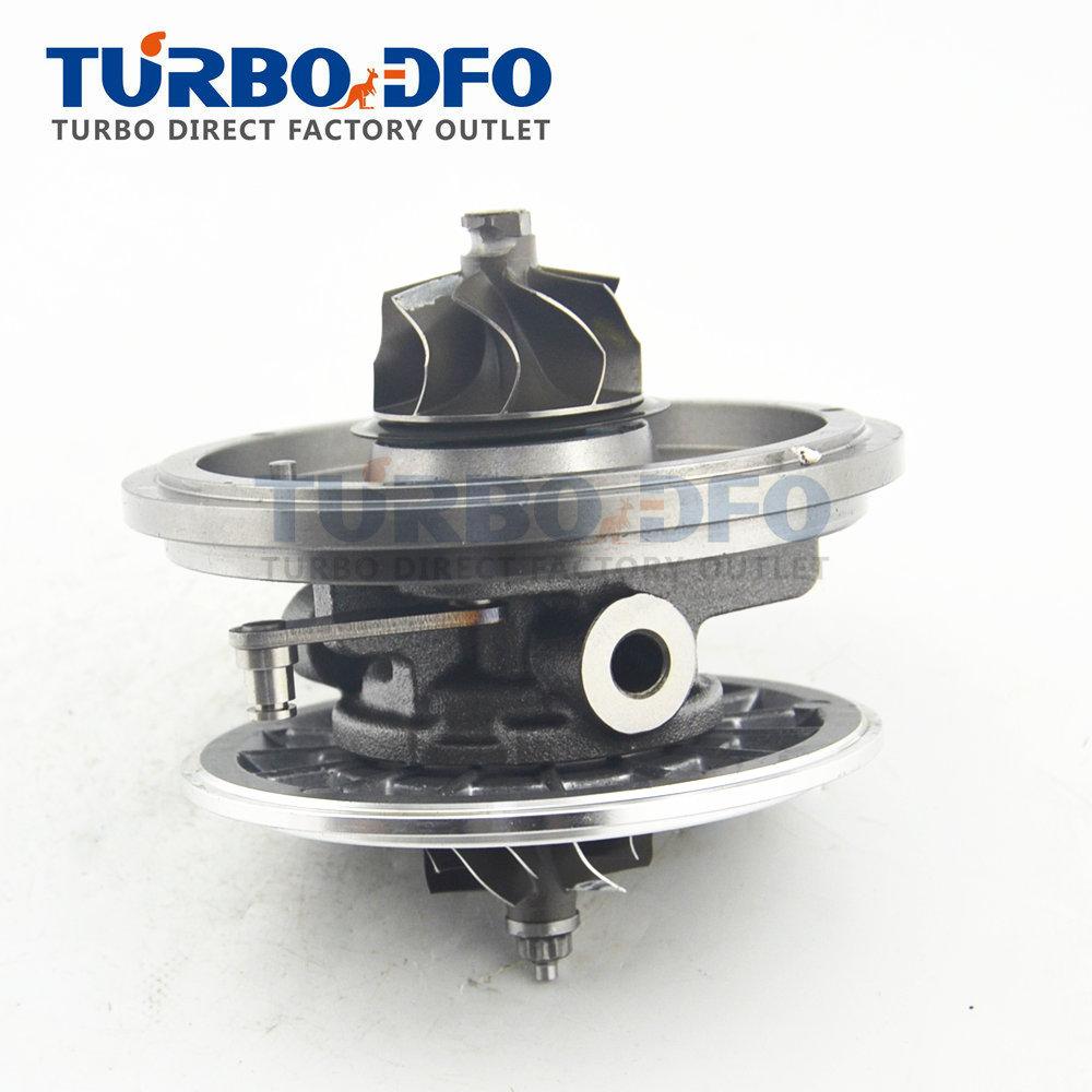 Kit turbo GTB1752VK for Land-Rover Freelander 2 2 TD4 DW12B 160 HP 2007- Garrett turbine cartridge core CHRA 753546 9684856680 цена