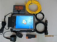 High Quality ICOM A2 With I7 CPU 4GB RAM IX104 Industrial Rugged Tablet PC With 480GB