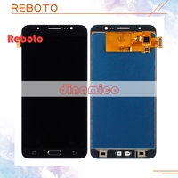 Reboto 1920 1080 For Samsung J7 2016 Lcd Display J710 Lcd Replacement J710F J710M J710H J710FN