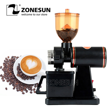 ZONESUN New Arrival M Household Electric Coffee Grinder Machine Millling Grinder Home Coffee Bean Grinder