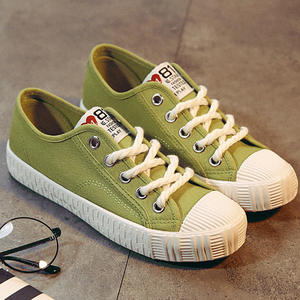0b8cb70c6ad2 New Womens Shoes 2018 Womens Vulcanize Shoes Spring Autumn Girls Female  Casual Canvas Shoes Breathable Lady Walking Shoes Tenis