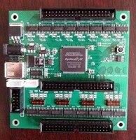 Высокая производительность USB коммутатор 32 канала 32 канала полный параметризованные конфигурации USB Multi последовательный порт Модуль