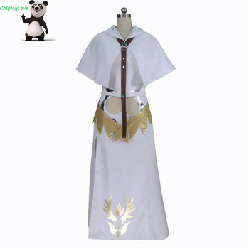 CosplayLove FGO Fate Grand Order Valkyrja Ortlinde Cosplay Costume Custom Made For Christmas Halloween