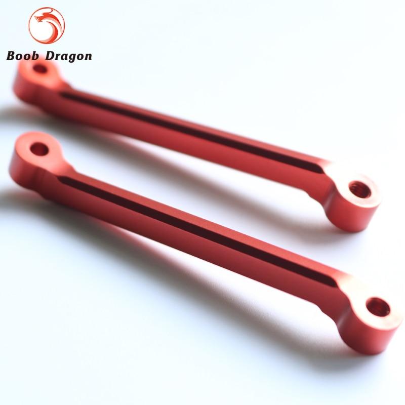 Baja CNC Alloy Linkage Rod for 1/5 hpi baja 5b 5t 5sc rovan km динамик широкополосный fostex fe168ez 1 шт