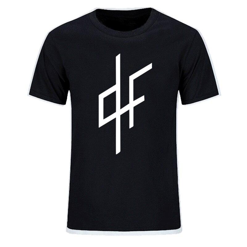 New Summer Qlf Pnl   T     Shirt   Trap Rap Mode Paris Ecriture Short Sleeve Cotton Tee   Shirt   Round Neck   T     Shirt   Ville Lumiere
