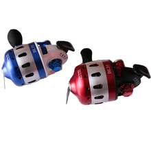 Spincast Fishing Shooting Reel