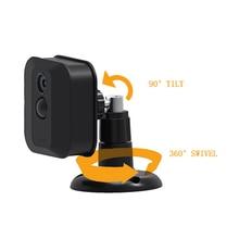 Для мигать XT Камера безопасности Камера всепогодный 360 градусов защитный регулируемое крепление для 1/2/3 PacksMount кронштейн