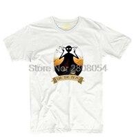 Fear The Beast Over The Garden Wall Mens Womens Custom Tee Rock T Shirt