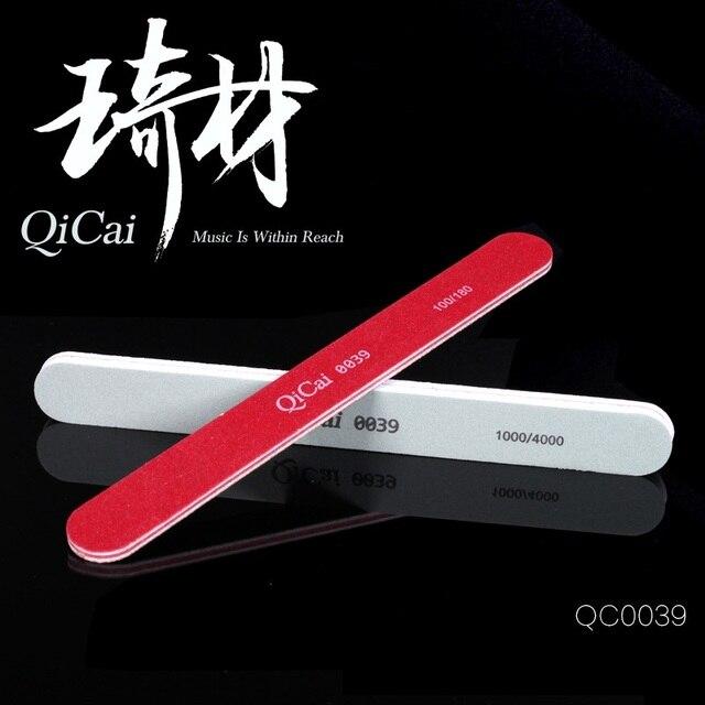 QiCai QC0039 High Quality Dual Surfaces Nail Polish Filing for ...