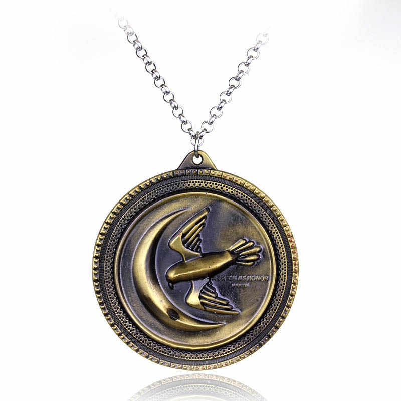 Cheaper Price necklace Viking GAME OF THRONES men Doctor who lion axe World of Tanks bullet statement pendant