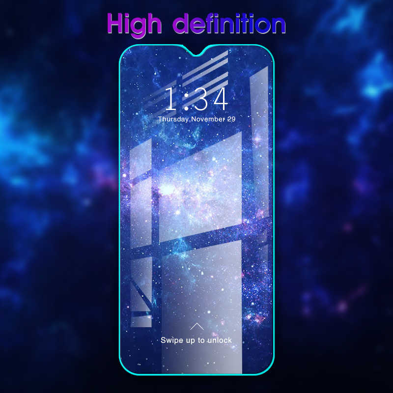 DOOGEE Y8 מקרה ברור רך סיליקון Case כיסוי עבור DOOGEE Y8 6.1 MTK6739 4G LTE נייד טלפון מעטפת Coque