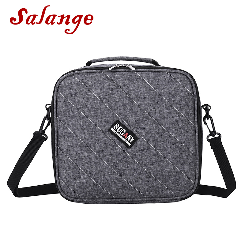 Salange Projector Accessories Portable Bag Protective Bag for XGIMI Z6 Z4 Aurora Projector