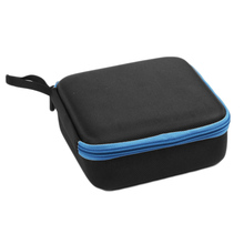Hard EVA Shell Protective Storage Bag Carry Case for DJI Spark Drone Battery Accessories Organizer Travel Carrying Box