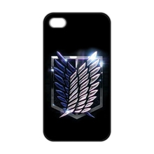 Attack on Titan Cover Case for iPhone SONY Xperia