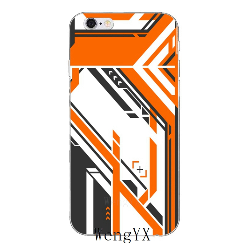 Half-wrapped Case Cs Go Cool Gun Asiimov Pattern Silicone Soft Mobile Phone Case For Nokia 2.1 3 3.1 3310 5 5.1 6 7 Plus 8 9 2017 2018