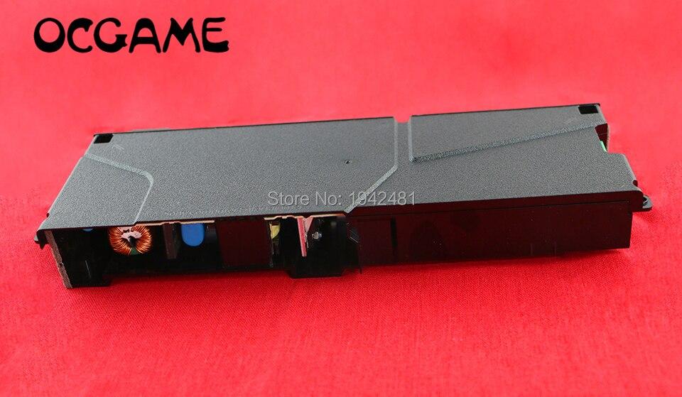 Adaptateur d'alimentation d'origine OCGAME remplacement de ADP-240CR pour Console Playstation 4 PS4 (tiré)