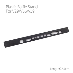 V29 V56 V59 DJ2 TV Driver Board Black Plastic PVC Baffle Stand Fixed Support LCD driver board(China)