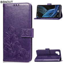 For Sharp Aquos R2 SHV42 Case Soft Silicone Leather Anti-knock Phone Bag