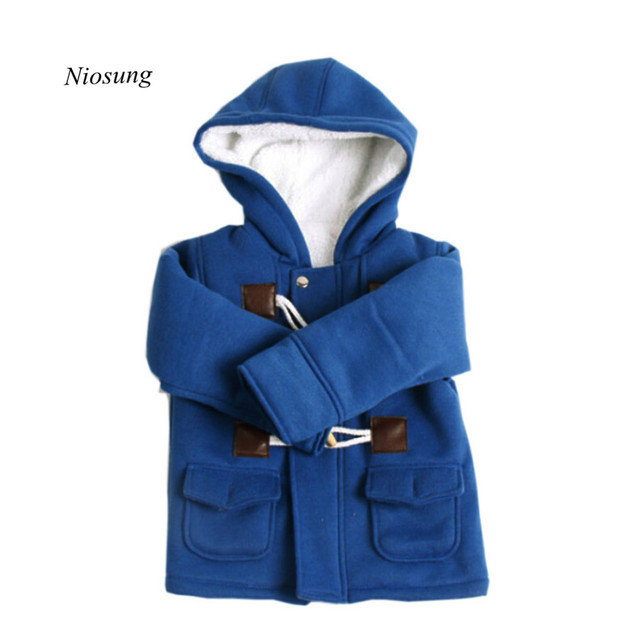 85342f620 New Arrival Baby Coats Children Kids Boys Jacket Warm Winter Hot ...