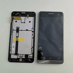 LCD Display Panel Screen Monitor Touch Screen Digitizer Glass Assembly For ASUS Zenfone 5 Display T00J A500KL A500CG A501CG(China)