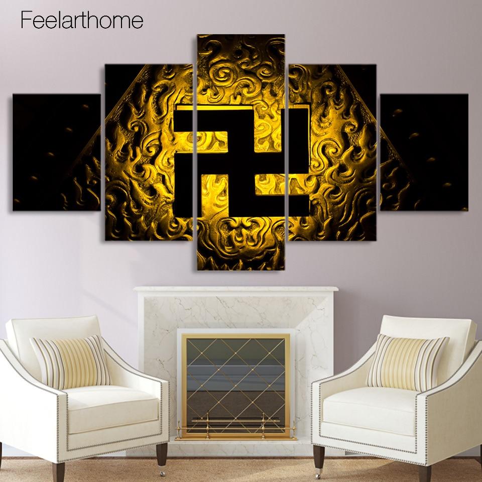 ... 100 Modern Buddhist Altar Design 173 Best Buddha At Home ...
