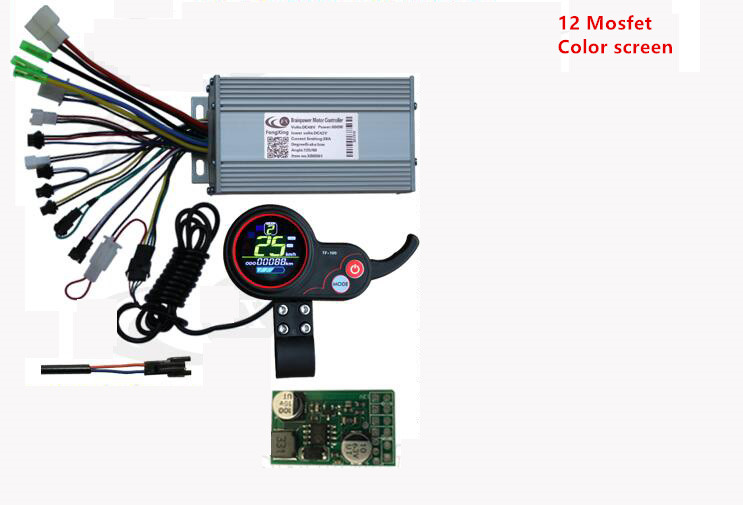 electric bike  24V/36V/48V  LCD display  electric controller   electric bicycle conversion kit  electric bike kit  electric bike  24V/36V/48V  LCD display  electric controller   electric bicycle conversion kit  electric bike kit