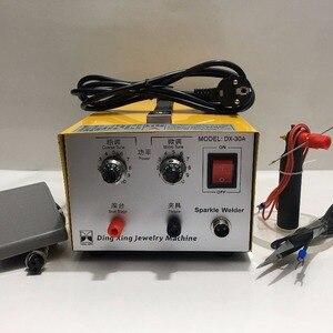 DX-30A Golden Welding Laser Sp