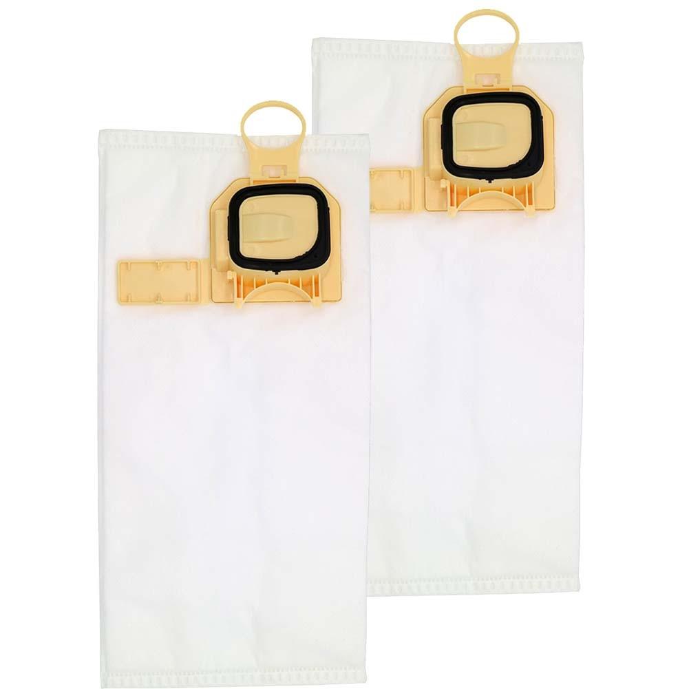 2pcs high efficiency dust filter bag replacement for VK140 VK150 Vorwerk garbage bags FP140 Bo rate kobold Vacuum cleaner yijia 6 pcs lot for vorwerk for kobold vk130 vk131 paper dust bag suitable vacuum double lined micro fibre filter dust bag