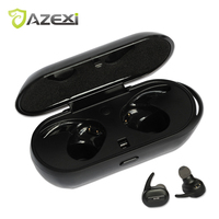 Azexi Air50 True Wireless Stereo Bluetooth Earphone Twins Sports Headset Bluetooth Earphones Bluetooth Earbud For Huawei