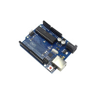 Smart Electronics UNO R3 MEGA328P ATMEGA16U2 Development Board Without USB Cable For Arduino Diy Starter Kit