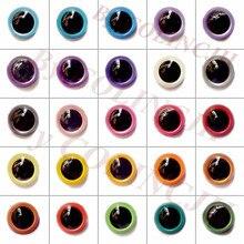 50 a seguridad ojos