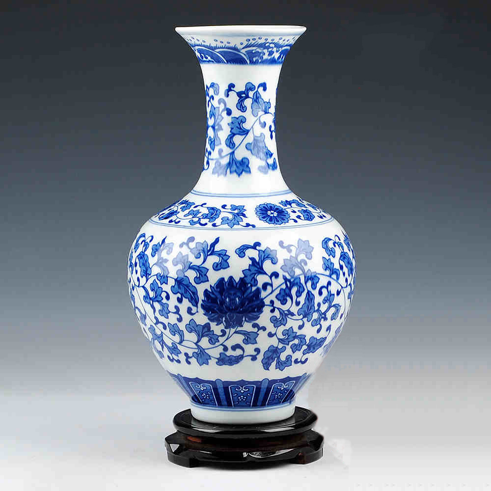 elegant decorative vases with Wholesale Blue And White Porcelain Vases on Shanxi Black Wardrobe in addition Master Bathroom Master Closet Traditional Bathroom San Diego further Artificial Flower Arrangements You Will Love as well 282116876127 furthermore Japanese Interior Design Style.