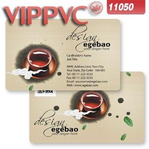 C11050 Transparent Cartes De Visite En Ligne Modele Conception 85554mm Dans Fournitures Scolaires Et Bureau Sur AliExpress