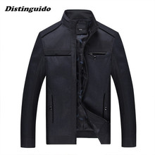 2017 New Fashion Brand Jacket Men Clothes Business Male Outwear High-Quality Casual Mens Jackets And Coats MJK032