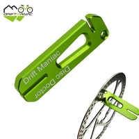 DRIFT MANIAC велосипедный дисковый тормоз ротор труинг инструмент MTB велосипед дисковые Инструменты для ремонта Bikepacking на открытом воздухе