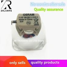ZR Top Quality P VIP 180 230/1. 0 E20.5 lâmpada Do Projetor