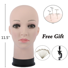 Makeup Wig For Cosmetology